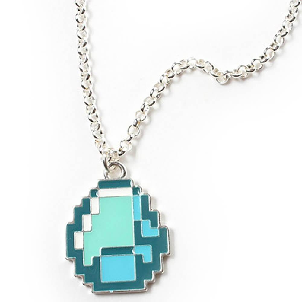 colgante-minecraft-diamante