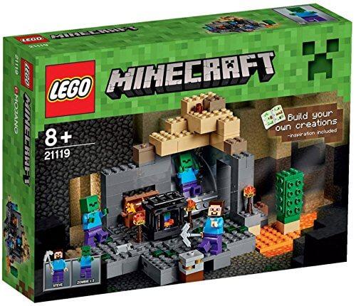 lego-minecraft-la-mazmorra