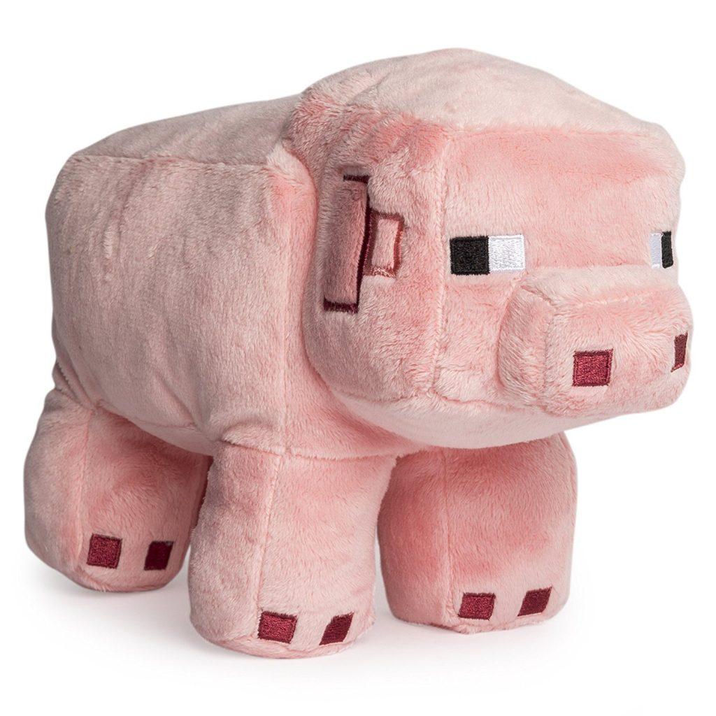 peluche-cerdo-minecraft