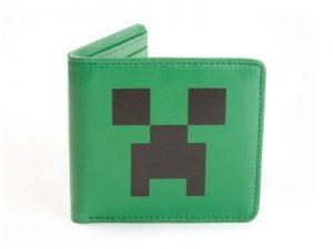 Accesorios Minecraft cartera