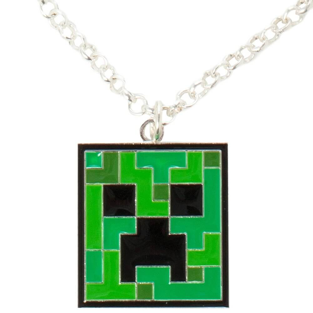 colgante-creeper-minecraft