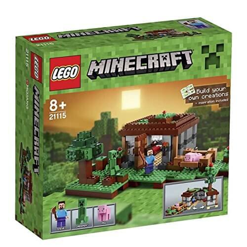 lego-minecraft-la-primera-noche