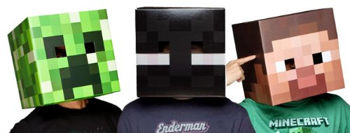 set-de-cabezas-minecraft